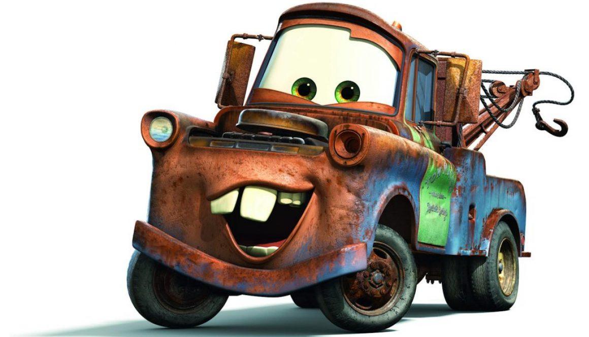 Cars -teeth -mater