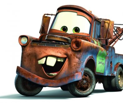 Cars -teeth -mater